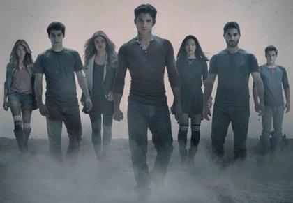 Homenaje al pasado en la cuarta temporada de Teen Wolf