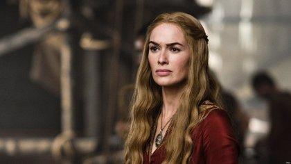 Cersei Lannister, la reina del spoiler de Juego de tronos