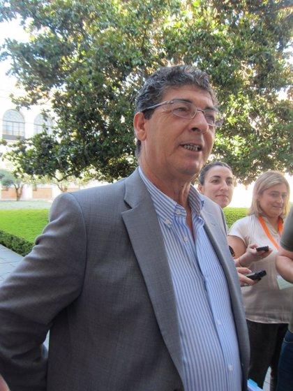"""Valderas, sobre compatibilizar Presidencia de Junta y liderar PSOE: """"A temas importantes, dedicación importante"""""""