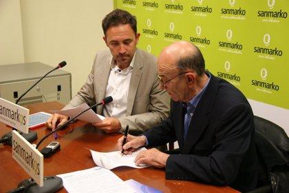 Mancomunidad de San Markos colabora con el Banco de Alimentos en la reducción de residuos con 2.400 euros anuales