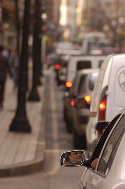 Palma, la tercera ciudad con más tráfico de España