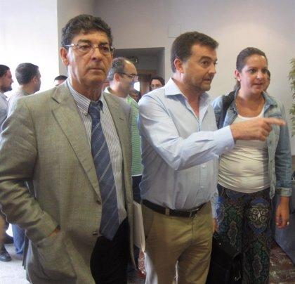 Valderas espera un respaldo mayoritario a Maíllo como candidato a la Junta