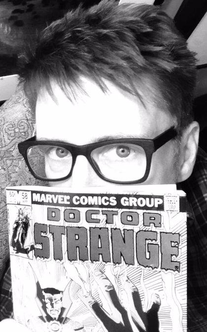 Marvel quiere a Jared Leto en Doctor Extraño, que ya tiene director
