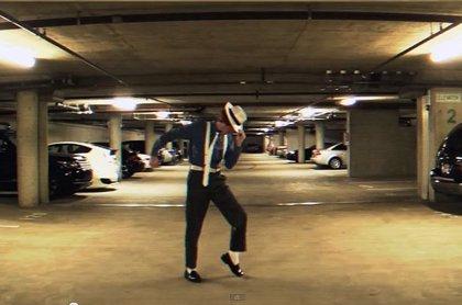 Michael Jackson y su baile resucitan gracias a Brett Nichols