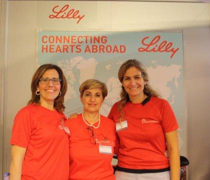 Lilly presenta su programa 'Conectando Corazones en el Extranjero' en la V edición CSR Marketplace de Forética