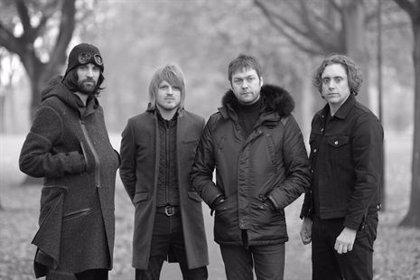 Escucha el nuevo álbum de Kasabian en streaming