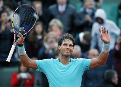 Nadal y Murray se enfrentarán en semifinales de Abierto de Francia
