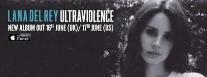 Escucha 'Ultraviolence' de Lana del Rey