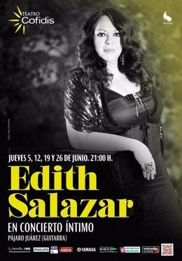 Edith Salazar