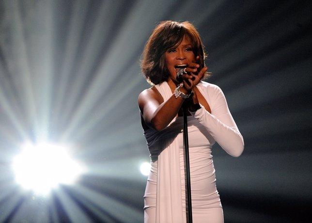 Fan de Whitney Houston compra mansión por 1,5 millones de dolares