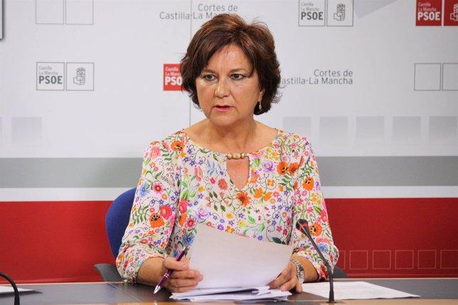 Matilde Valentín