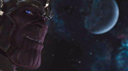 Thanos manejará los hilos en Guardianes de la galaxia