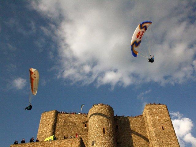 Festival Internacional del Aire