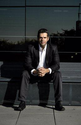 Fernando Encinar, Jefe De Estudios De Idealista.Com
