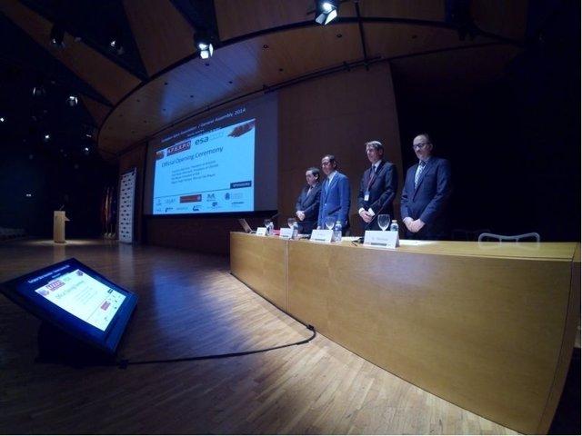 Asamblea General De La European Spice Association