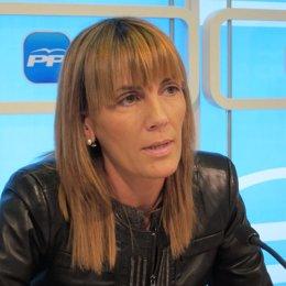 Ana Lourdes González