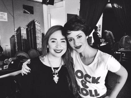 Vega y Carla Morrison, juntas en 'Que no te pese'