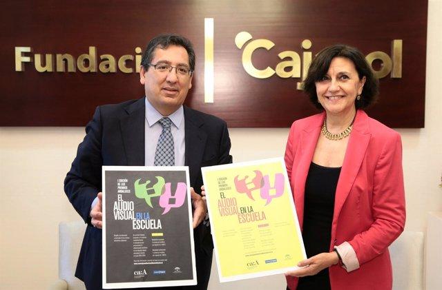 Fundación Cajasol y CCA convocan los I Premios Andaluces