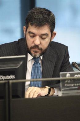 Secretario de Estado de Energía, Alberto Nadal