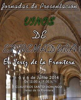 Vinos de Extremadura