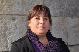 Judith Pérez