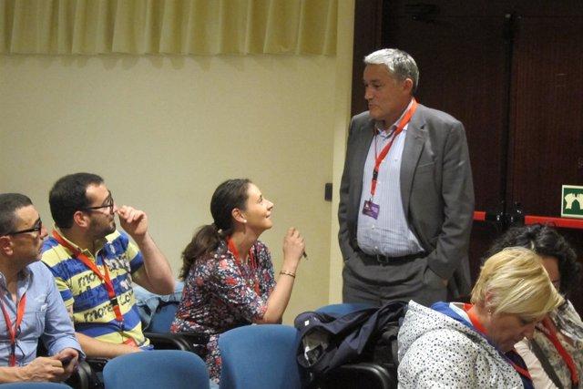 Consejo Político de IU de Asturias