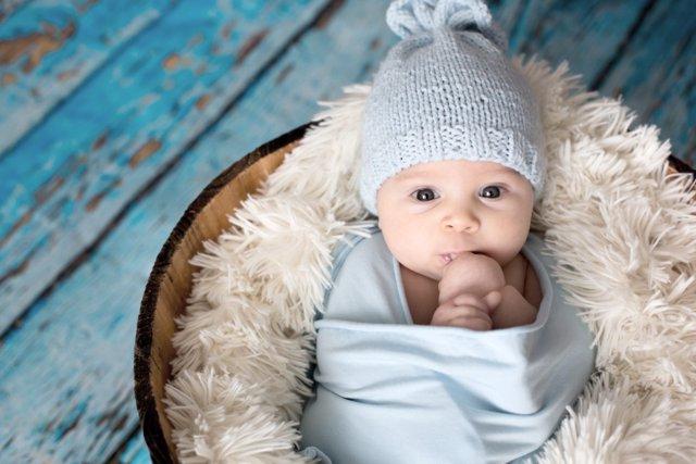 Cómo cuidar a tu recién nacido