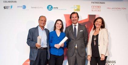 La aplicación móvil de Bayer 'CRC tools' sobre cáncer colorrectal recibe un 'Premio ASPID' de plata
