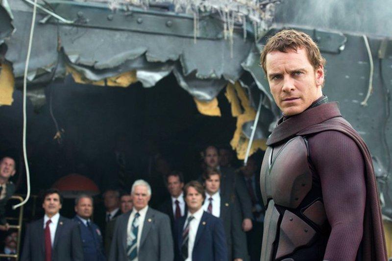 Crítica de X-Men: Días del futuro pasado, exhibición mutante
