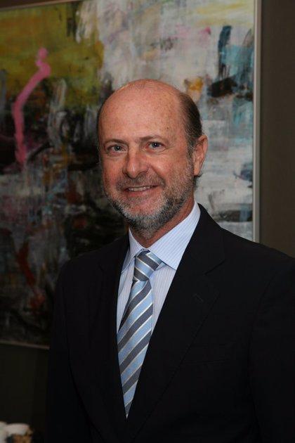 Pedro Jaén Olasolo, nuevo presidente de la AEDV