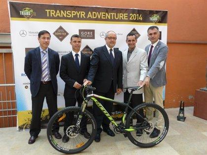 Transpyr crece un 25% y supera los 350 participantes, procedentes de 24 países
