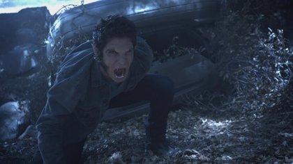 XTRM estrena el final de la tercera temporada de 'Teen Wolf'