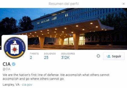 Wikileaks ataca el estreno de la CIA en Twitter