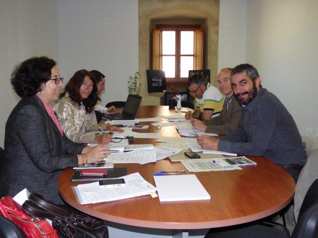 Comisión Tajo Internacional
