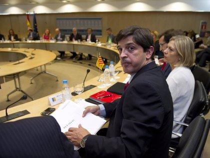 El nuevo REF se remitirá la próxima semana a Bruselas para su aprobación