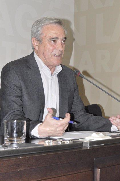 """PSOE reclama """"medidas urgentes"""" para mejorar la seguridad en Alcalá de Ebro"""