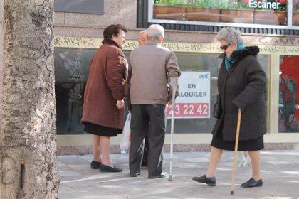 Sanidad prorroga las plazas concertadas para mayores