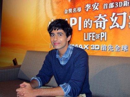 'Homeland' ficha al protagonista de 'La vida de Pi' para su cuarta temporada