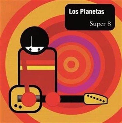 Los Planetas festejan los 20 años de 'Super 8'