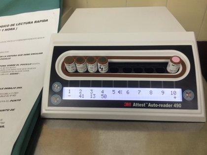 El Clínico incorpora la última tecnología en control biológico de esterilización