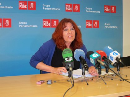 El PSdeG exige a la Xunta que anule el concurso de gestión integral de espacios del Hospital de Ourense