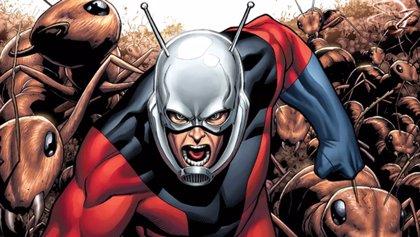 Ant-Man tiene nuevo director... y nueva sinopsis