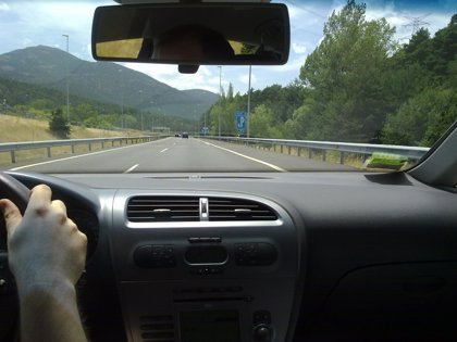 El 20% de los conductores europeos que tienen sueño al volante presenta riesgo de padecer síndrome de apnea del sueño