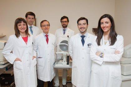 Investigan el efecto analgésico de un nuevo fármaco para pacientes con síndrome de ojo seco y dolor ocular