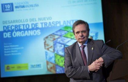 Rafael Matesanz presidirá el Comité Científico de la Fundación Mutua Madrileña