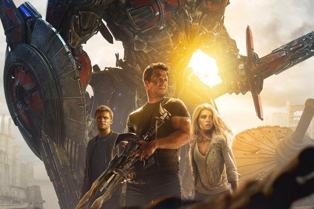 Mark Wahlberg en Transformers 4