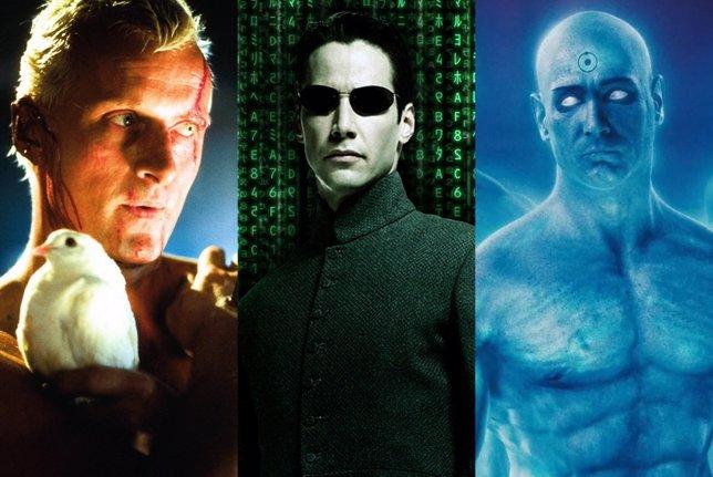 Las 10 mejores películas de ciencia ficción