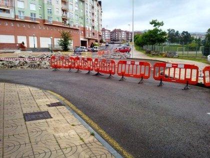 ACPT exige parar las obras de la dársena de la estación de autobús y la apertura nocturna