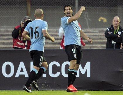 """Luis Suárez: """"No queremos que nos recuerden por Sudáfrica 2010, sino por Brasil 2014"""""""
