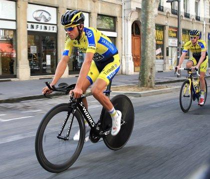 """Contador: """"No pensaba en la victoria como un objetivo"""""""